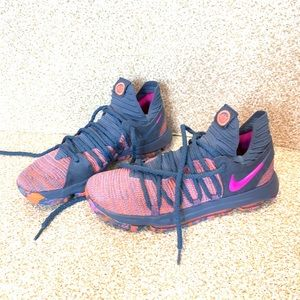 KD 10 - all star size 10